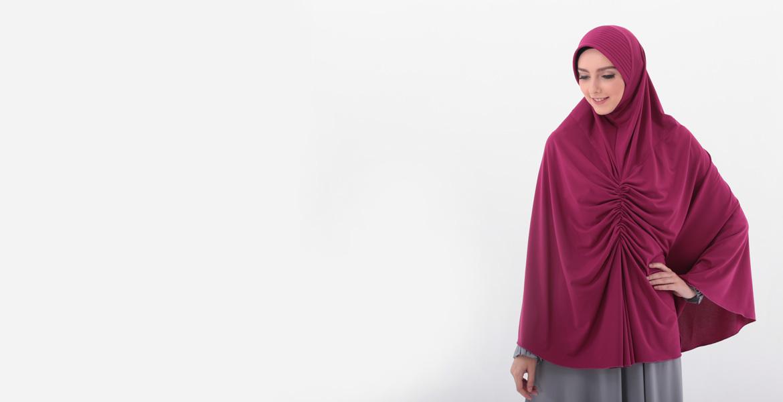 Munira Hijab Syar'i